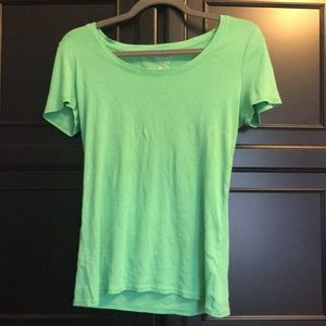 Mint green Merona t-shirt